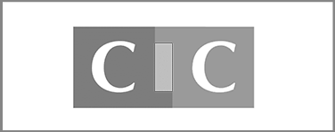 CIC logo référence La Freeterie