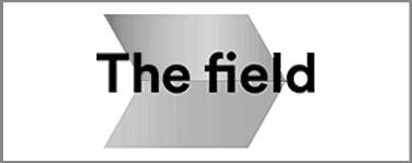 The Field logo référence La Freeterie